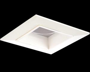 E27 Downlights glass frame